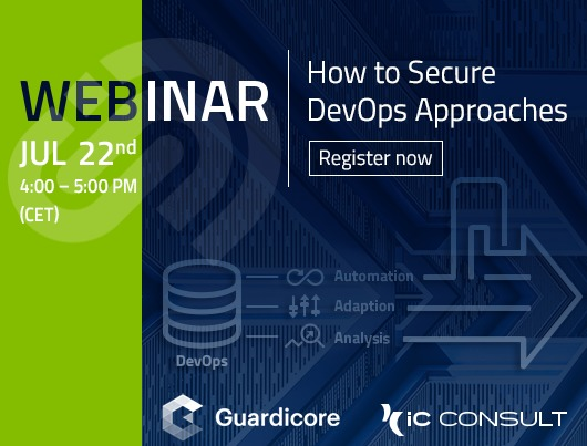Webinar: How to Secure DevOps Approaches